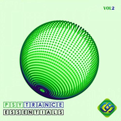VA-Psy Trance Essentials  Vol 2-WEB-2016-EL8 Download