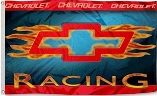 chevrolet-racing-flamed-bowtie-car-flag-3-x-5-deluxe-indoor-outdoor-banner