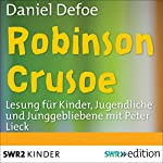 Robinson Crusoe [German Edition] | Daniel Defoe