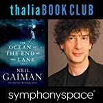 Thalia Book Club: Neil Gaiman, The Ocean at the End of the Lane | Neil Gaiman