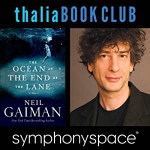 Thalia Book Club: Neil Gaiman, The Ocean at the End of the Lane Speech
