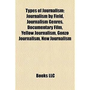 Journalism Genres | RM.