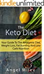 Keto Diet: Your Guide To The Ketogeni...