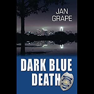 Dark Blue Death Audiobook