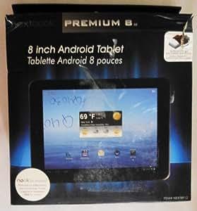 Genuine Nextbook Premium8SE Tablet Android 4.0