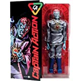 Captain Action Dr. Evil Deluxe Figure