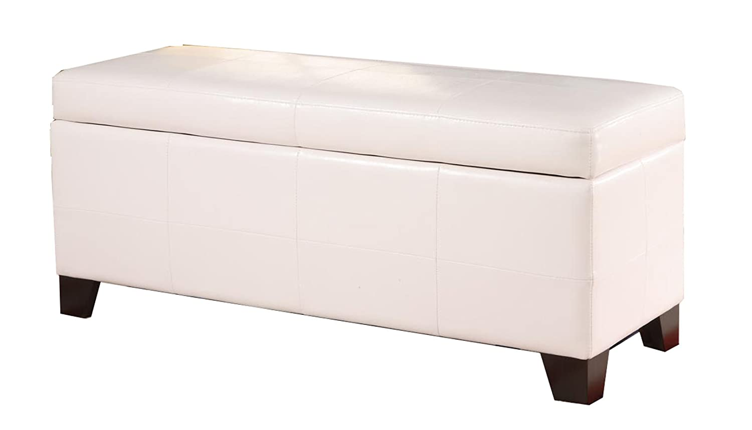 Traditional Design End Of Bed Benches In White Top Picks Olivia 39 S Place
