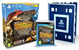 Cheapest Wonderbook Walking with Dinosaurs on PlayStation 3