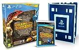 Wonderbook: Walking with Dinosaurs (PS3)