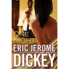 One Night (       UNABRIDGED) by Eric Jerome Dickey Narrated by Adenrele Ojo