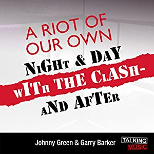 A Riot of Our Own Audiobook