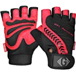 Gallant Weight Lifting Gloves Gym Bod...