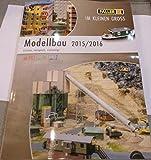 190904 – Katalog Faller Modellbau 2015/2016