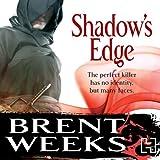 Shadow's Edge: Night Angel Trilogy, Book 2 (Unabridged)