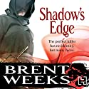 Shadow's Edge: Night Angel Trilogy, Book 2 Audiobook by Brent Weeks Narrated by Paul Boehmer
