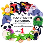 The Planet Earth Songbook: Volume 1 | John Houston,Winnie Fitch
