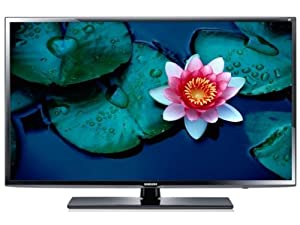 Samsung UE32EH6030 TV LCD 32'' (81 cm) LED HD TV 1080p 3D 200 Hz 2 HDMI USB Classe B