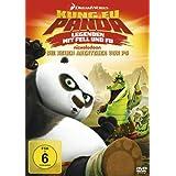 Kung Fu Panda: Legenden