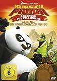 Kung Fu Panda: Legenden mit Fell und Fu - Die neuen Abenteuer von Po