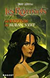 """Afficher """"Les Revenants n° 4 Le Parfum du ruban vert"""""""