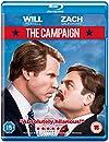 The Campaign (Blu-ray + UV Copy) [2013] [Region Free]