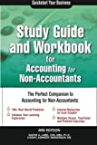 img - for Study Guide and Workbook for Accounting for Non-Accountants (Quick Start Your Business) book / textbook / text book