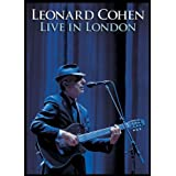 Leonard Cohen: Live in Londonby Roscoe Beck