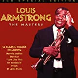 echange, troc Louis Armstrong - Master Serie