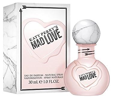 Katy Perry Mad Love Nc Eau de Parfum, 1 Fluid Ounce