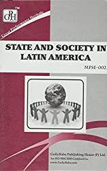 MPSE-002 State And Society In Latin America