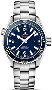 NEW OMEGA SEAMASTER PLANET OCEAN MIDSIZE WATCH 232.90.38.20.03.001