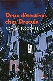 Deux détectives chez Dracula