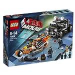 Lego Movie - 70808 - Jeu De Construct...