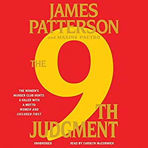 The 9th Judgment Audiobook