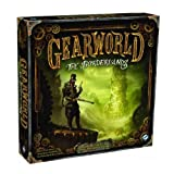 Gearworld the Borderlands Game