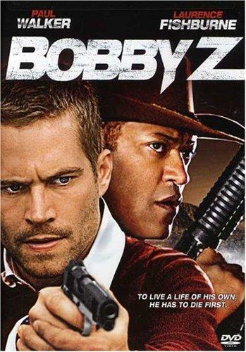 Death and Life of Bobby Z, The / Подстава / Жизнь и смерть Бобби Зи (2007)