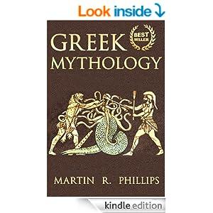 Greek Mythology: Discovering Greek Mythology! (Ancient Greece, Titans, Gods, Zeus, Hercules) (Greek Mythology, Ancient Greece, Titans, Gods, Zeus, Hercules)