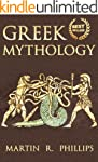 Greek Mythology: Discover the Ancient...