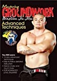 Mastering Groundwork Brazilian Jiu Jitsu advanced techniques DVD