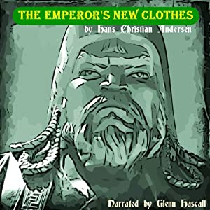 The Emperor's New Clothes | [Hans Christian Andersen]