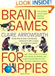 Brain Games for Puppies: Learn how to...