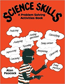 science skills a problem solving activities book 9780415094283 alan peacock books. Black Bedroom Furniture Sets. Home Design Ideas