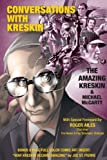 img - for Conversations with Kreskin by Kreskin, The Amazing, McCarty, Michael (2012) Hardcover book / textbook / text book