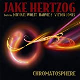 Chromatosphere by Hertzog, Jake (2009-01-27)