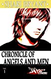 img - for Circuit Angel: Chronicle of Angels and Men book / textbook / text book
