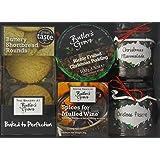 Butler's Grove Christmas Favourites Gift Basket