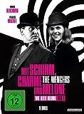 Mit Schirm, Charme und Melone - Edition 1: Wie alles begann [9 DVDs]
