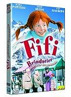 Fifi Brindacier autour du monde © Amazon