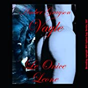 Le Onice Leone: Twisted Tales of Erotic Peculiarities | [Amber Grayson Vayle]