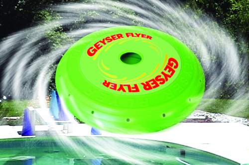 Geyser Guys Geyser Flyer, colors may vary